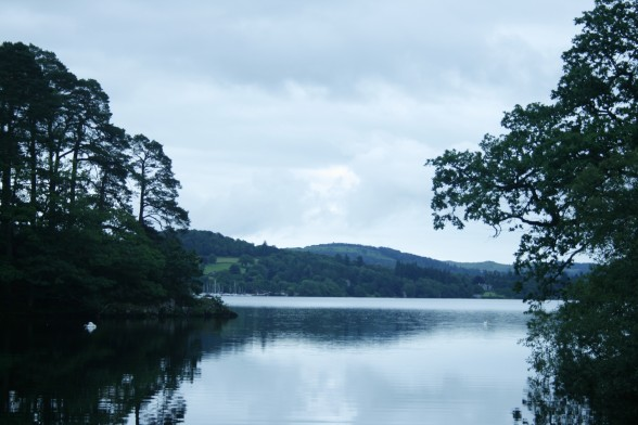Evening on Windermere: Music India 2010